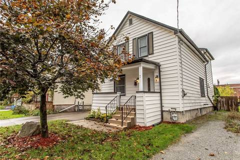 House for sale at 7 Pinecrest Ave St. Catharines Ontario - MLS: X4694966