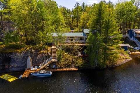 House for sale at 7 Pinetree Rd Gravenhurst Ontario - MLS: X4776481