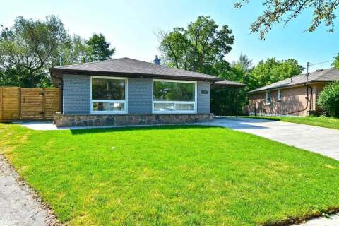House for sale at 7 Pipestone Pl Toronto Ontario - MLS: W4826540