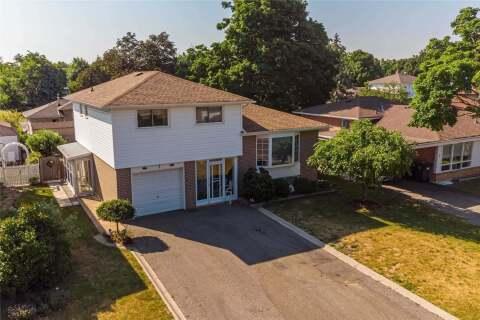 House for sale at 7 Pleaseley Rd Brampton Ontario - MLS: W4826113