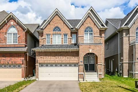 House for sale at 7 Plumridge Cres Cambridge Ontario - MLS: X4542759