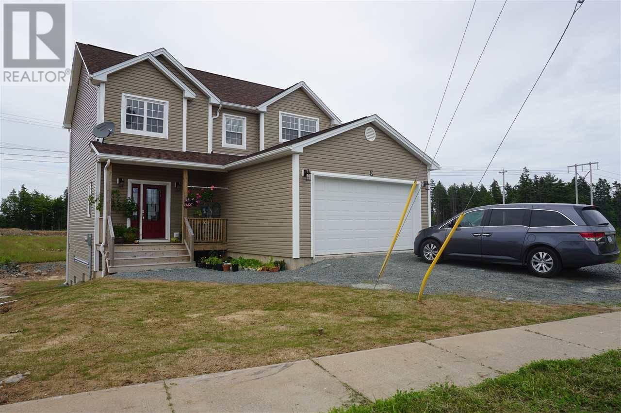 House for sale at 7 Poonam Ct Dartmouth Nova Scotia - MLS: 201924916