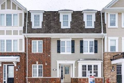 Townhouse for sale at 7 Portsdown Rd Brampton Ontario - MLS: W4703449