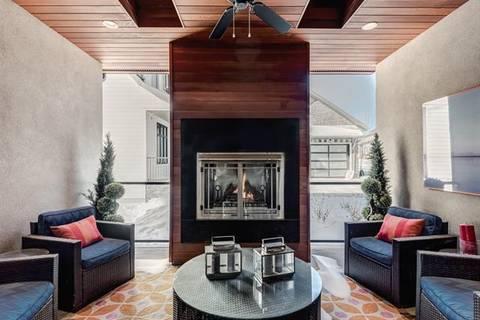 House for sale at 7 Prairie Smoke Ri Rural Rocky View County Alberta - MLS: C4292464