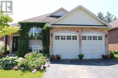 House for sale at 7 Princess Point Dr Wasaga Beach Ontario - MLS: 188234