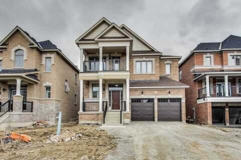 House for sale at 7 Prosperity Wy East Gwillimbury Ontario - MLS: N4893248