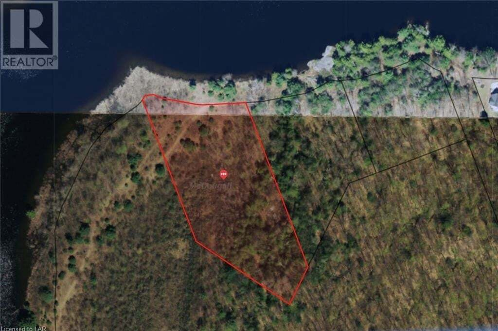 Residential property for sale at 7 Pt Lot 21  Mcdougall Ontario - MLS: 279750