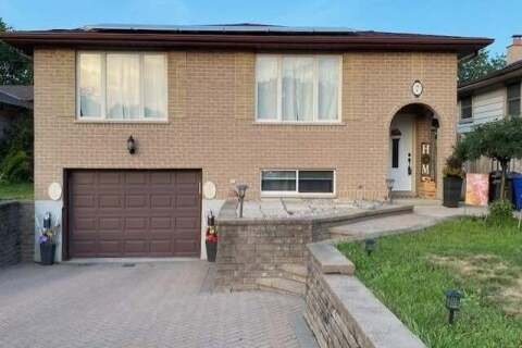 House for sale at 7 Quail Ridge Cres London Ontario - MLS: 280464