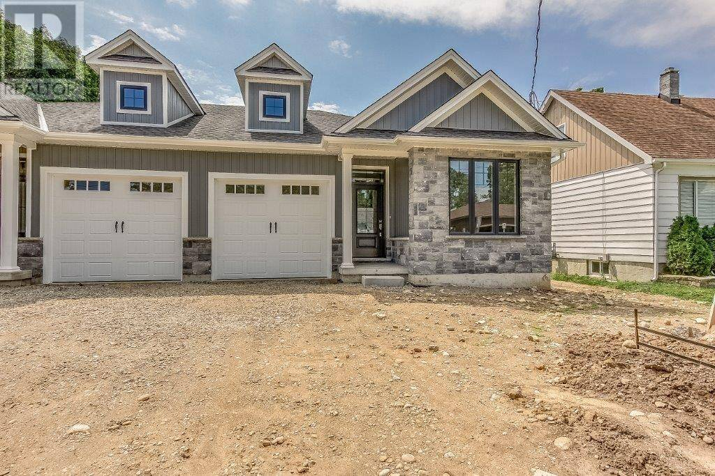 House for sale at 7 Queen St Paris Ontario - MLS: 30755814