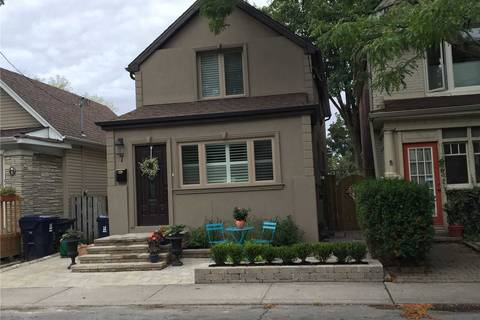 House for rent at 7 Queen Victoria St Toronto Ontario - MLS: E4709302