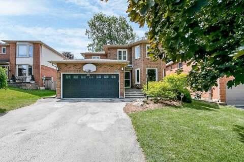House for sale at 7 Raiford St Aurora Ontario - MLS: N4823700