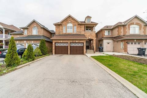 House for sale at 7 Rainstorm Rd Brampton Ontario - MLS: W4453875
