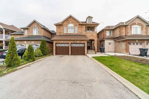 House for sale at 7 Rainstorm Rd Brampton Ontario - MLS: W4453875