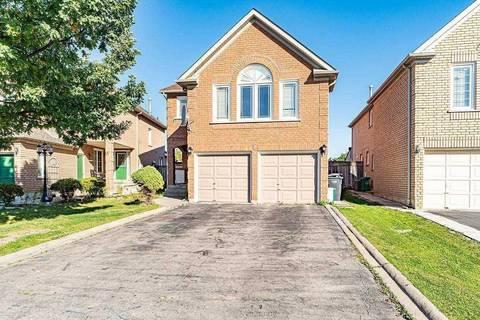 House for sale at 7 Rangeland Rd Brampton Ontario - MLS: W4640702