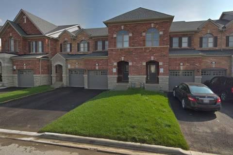 Townhouse for rent at 7 Rangemore Rd Brampton Ontario - MLS: W4414201