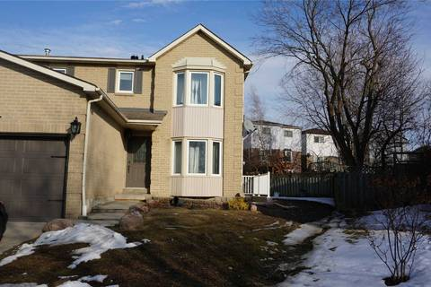 Property for rent at 7 Redmond Dr Ajax Ontario - MLS: E4719178