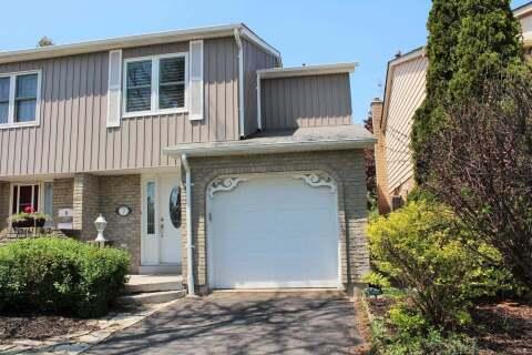 Townhouse for sale at 7 Reginald Cres Markham Ontario - MLS: N4771349