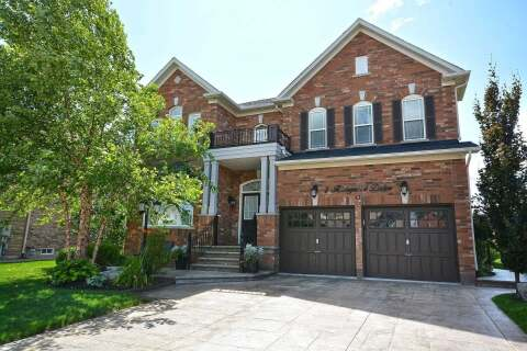 House for sale at 7 Richgrove Dr Brampton Ontario - MLS: W4906385