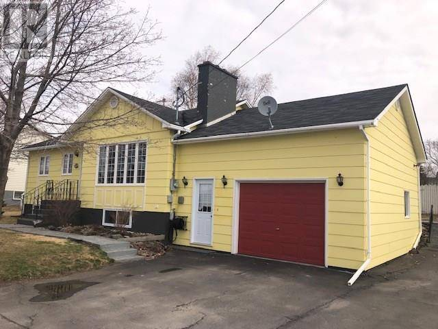 House for sale at 7 Richmond St Grand Falls-windsor Newfoundland - MLS: 1195935
