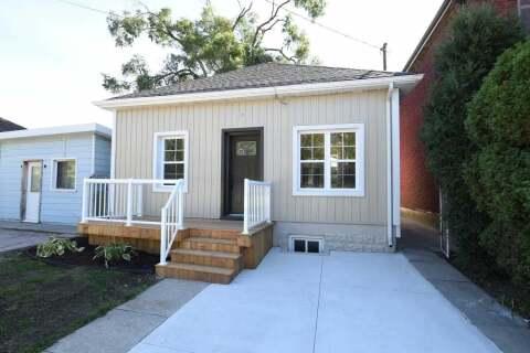 House for sale at 7 Richmond St Hamilton Ontario - MLS: X4924953