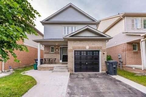 House for sale at 7 Ridgemore Cres Brampton Ontario - MLS: W4782250