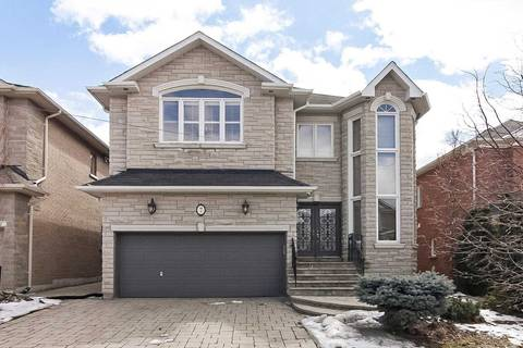 House for sale at 7 Ridgestone Dr Richmond Hill Ontario - MLS: N4422569