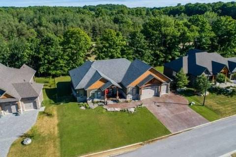 House for sale at 7 Ridgewood Ct Oro-medonte Ontario - MLS: S4555868