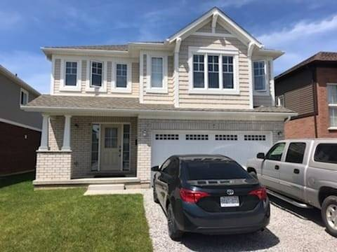 House for rent at 7 Riley Ave Pelham Ontario - MLS: X4427220
