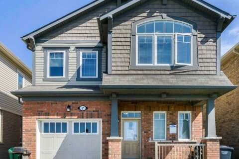 House for rent at 7 Ringway Rd Brampton Ontario - MLS: W4992306