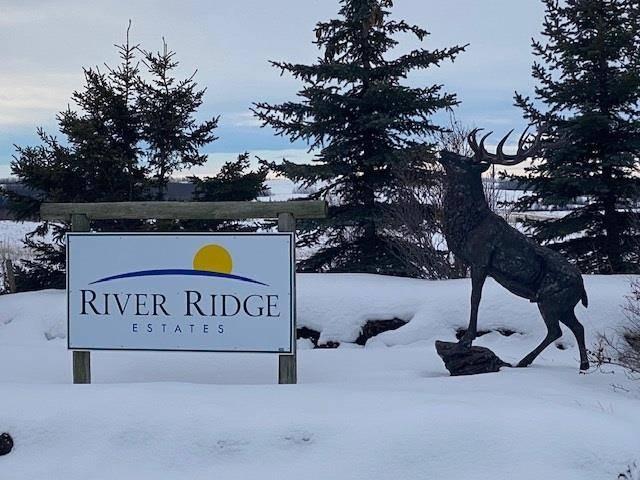 Home for sale at 7 River Rdge Rural Wetaskiwin County Alberta - MLS: E4185420