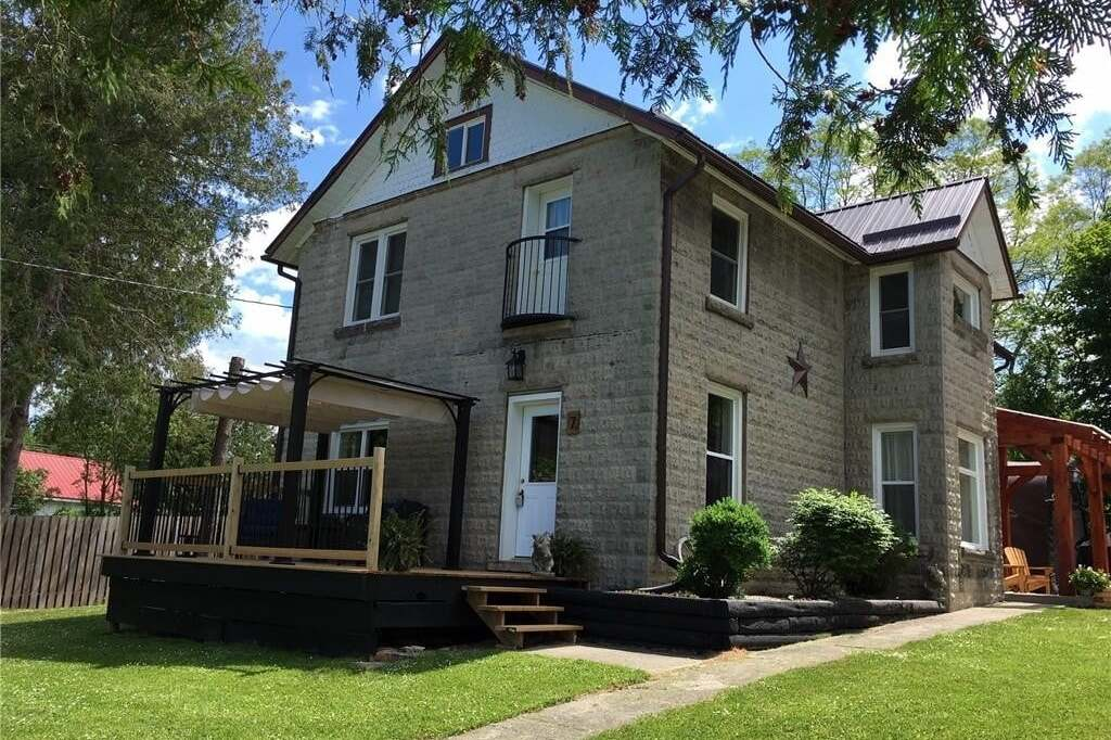 House for sale at 7 River St Tara Ontario - MLS: 256448
