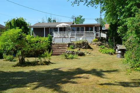 House for sale at 7 Riverside Dr Kawartha Lakes Ontario - MLS: X4535302