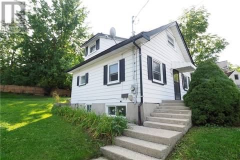 House for sale at 7 Riverside Dr West Elmira Ontario - MLS: 30725530