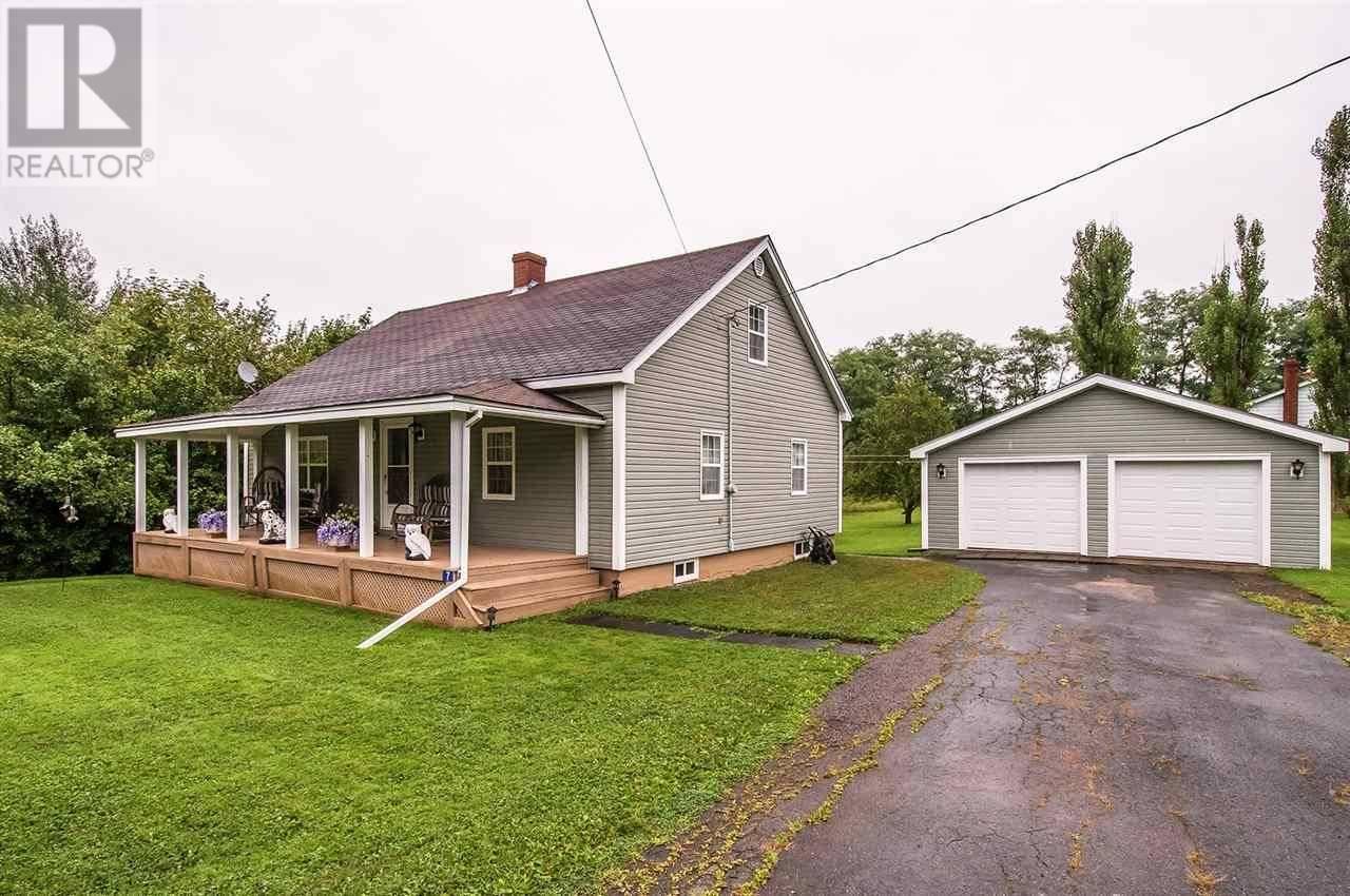 House for sale at 7 Riverview Rd Hantsport Nova Scotia - MLS: 201921120