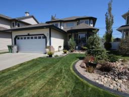 For Sale: 7 Roche Place, Beaumont, AB | 3 Bed, 2 Bath House for $534,900. See 20 photos!