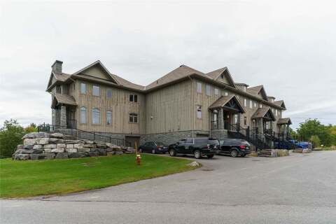 Townhouse for sale at 7 Rockmount Cres Gravenhurst Ontario - MLS: X4908500