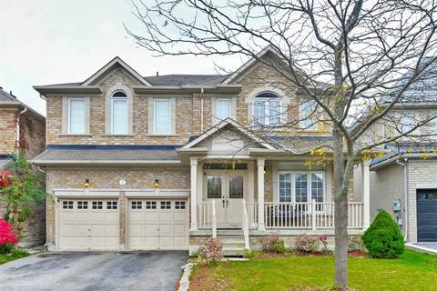 House for sale at 7 Rockstep Ct Brampton Ontario - MLS: W4681153