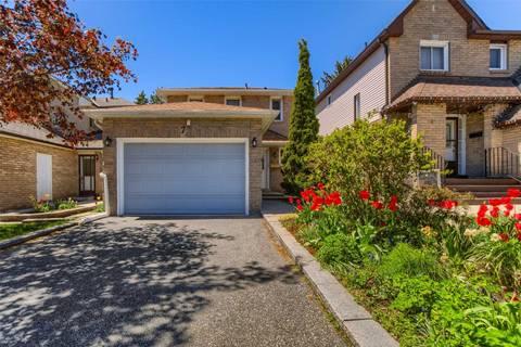 House for sale at 7 Roehampton Cres Brampton Ontario - MLS: W4460983