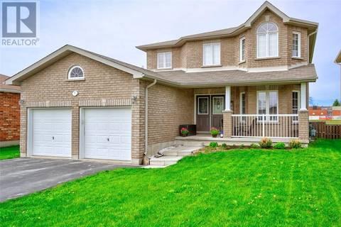 House for sale at 7 Rogers Rd Penetanguishene Ontario - MLS: 195285