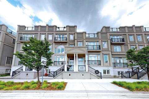 Townhouse for sale at 7 Roseberry Rd Markham Ontario - MLS: N4816749