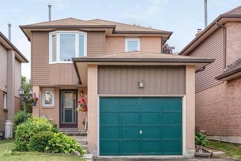 House for sale at 7 Rosebud Ave Brampton Ontario - MLS: W4543285