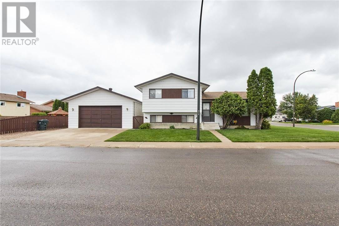 House for sale at 7 Rossland Cres Se Medicine Hat Alberta - MLS: mh0190271