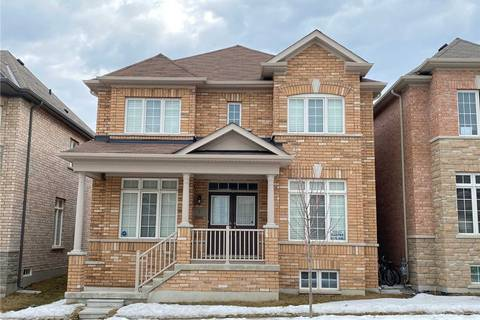 House for rent at 7 Rossmore Dr Markham Ontario - MLS: N4715928