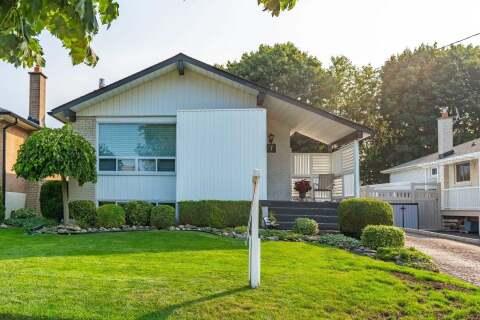 House for sale at 7 Rowallan Rd Toronto Ontario - MLS: E4918178