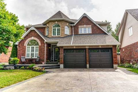 House for sale at 7 Rowland Ct Clarington Ontario - MLS: E4379083