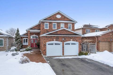 House for sale at 7 Ruddell Cres Halton Hills Ontario - MLS: W4703351