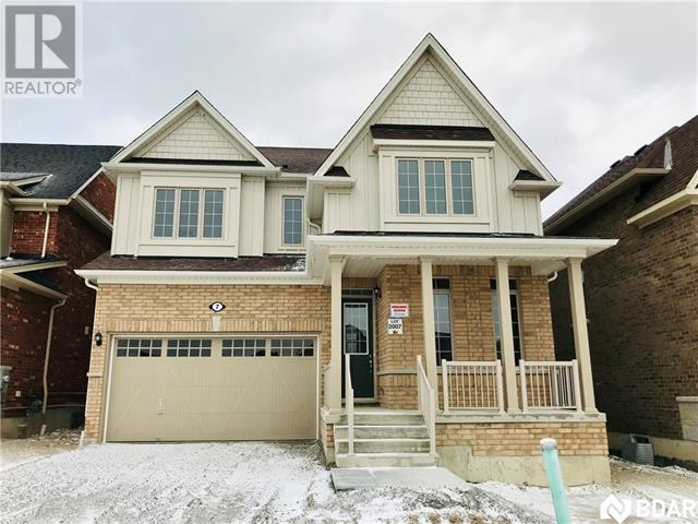 Removed: 7 Rugman Crescent, Springwater, ON - Removed on 2018-12-08 04:33:18