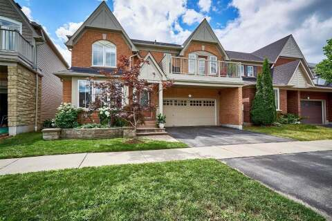 House for sale at 7 Rushbrooke Wy Ajax Ontario - MLS: E4833009