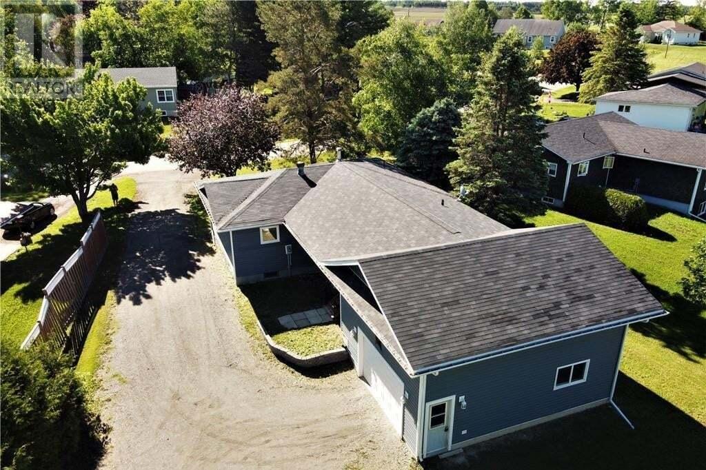House for sale at 7 Russet Cres Florenceville-bristol New Brunswick - MLS: NB044699