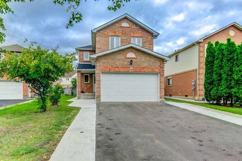 House for sale at 7 Saddlecreek Ct Brampton Ontario - MLS: W4568443